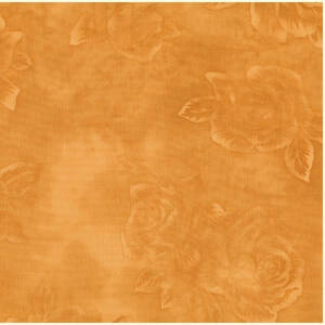 STOF fabric - Quilters Rose - Gold Brown