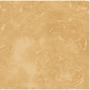STOF fabric - Quilters Rose - Sand