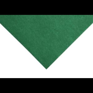 Zöld gyapjúfilc lap - PUHA