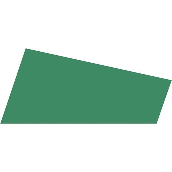 Dekorgumi - zöld