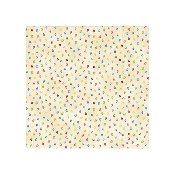 STOF fabric -  Lizzy Fay - Candies Cream