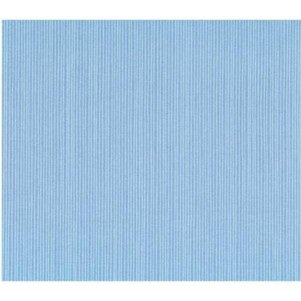 STOF fabric - Lizzy Fay - Blue Stripes