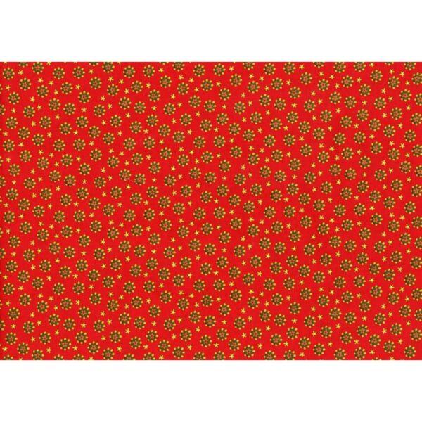 STOF fabric - Enchanted Christmas