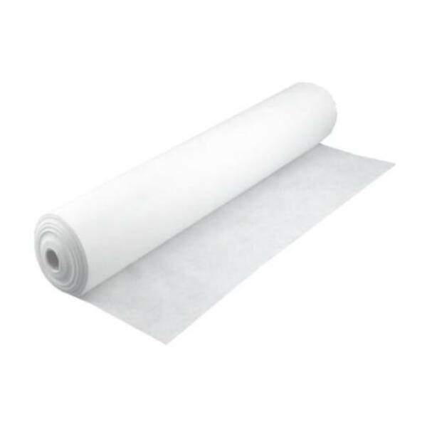 Kétoldalas vasalható ragasztófátyol közbélés - 90cm széles