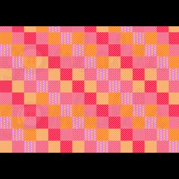 Mintás barkácsfilc - patchwork 070