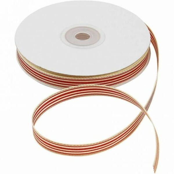 Ripsz grosgrain szalag - Copenhagen Stripes