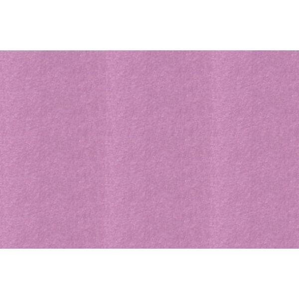 Fáradt rózsaszín gyapjúfilc lap - MEREV