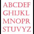 Pulee kerámia bögre - In the Garden - választható betűvel