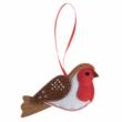 Csináld magad! szett - Christmas Robin