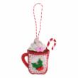Csináld magad! szett - Christmas Hot Chocolate