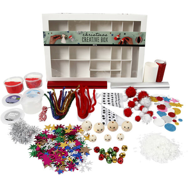 Creative Box - Magical Christmas
