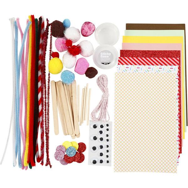 Creative Kit - Candy