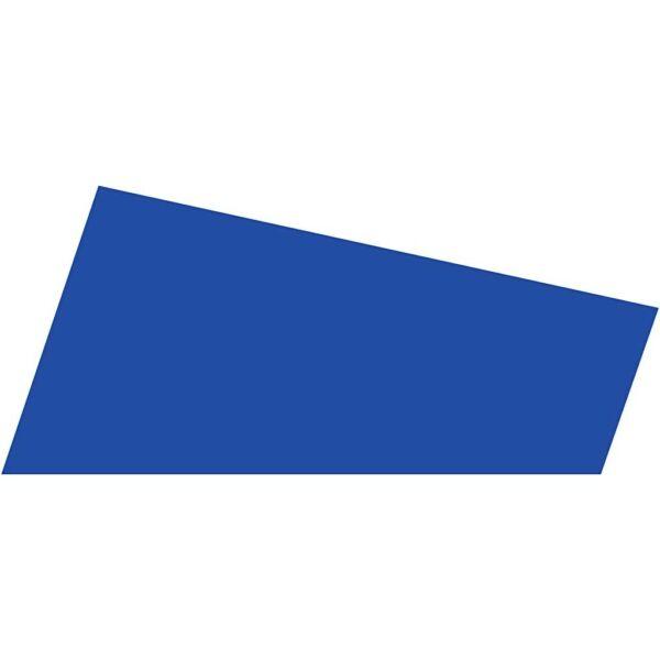 Dekorgumi - kék