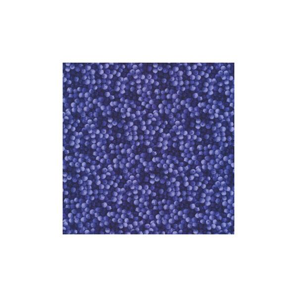 STOF fabric - Quilters Pepper - Dark Blue