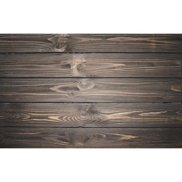 Fotóháttér - sötétbarna fa deszkák - 40cm x 60cm