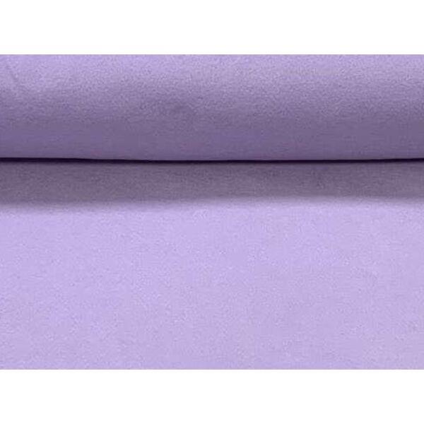 Levendula polyfilc méteráru - 180cm széles