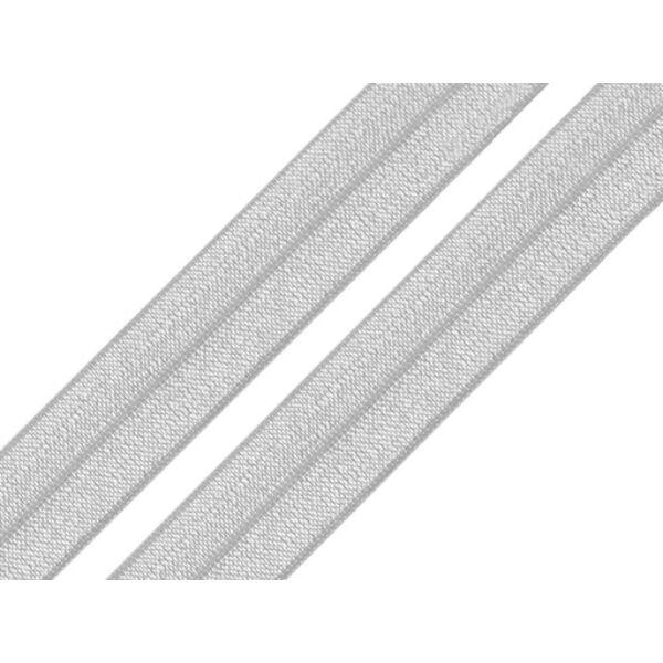 Szürke gumi - 18mm széles