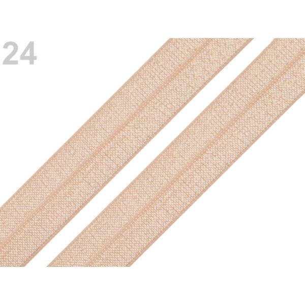Drapp gumi - 18mm széles