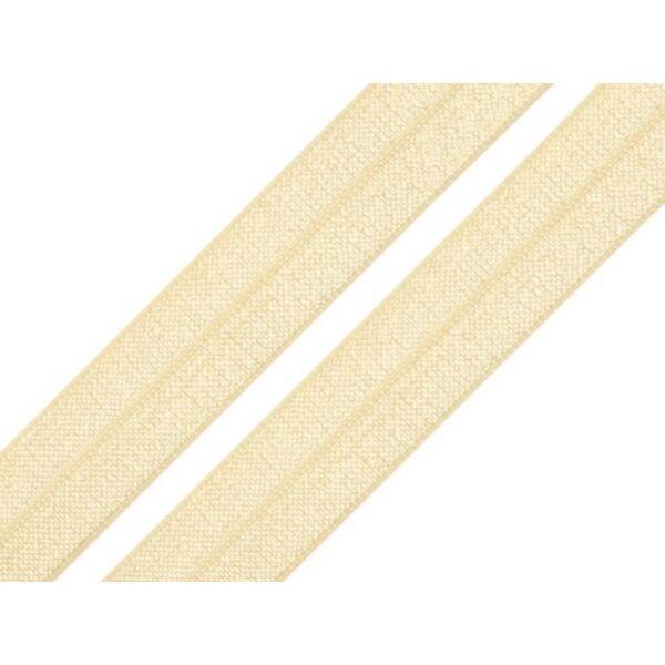 Vanília gumi - 18mm széles